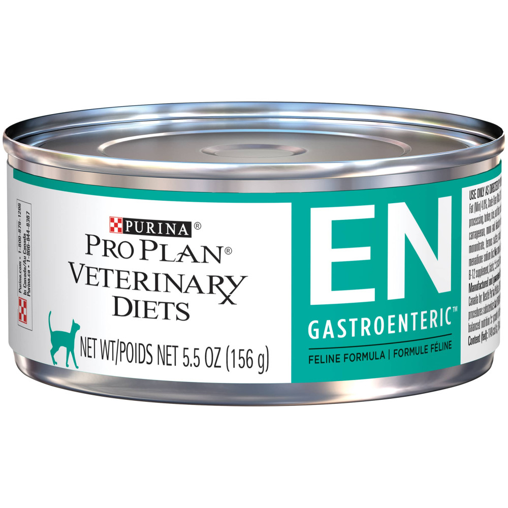 Purina Pro Plan EN Veterinary Diet Feline canned