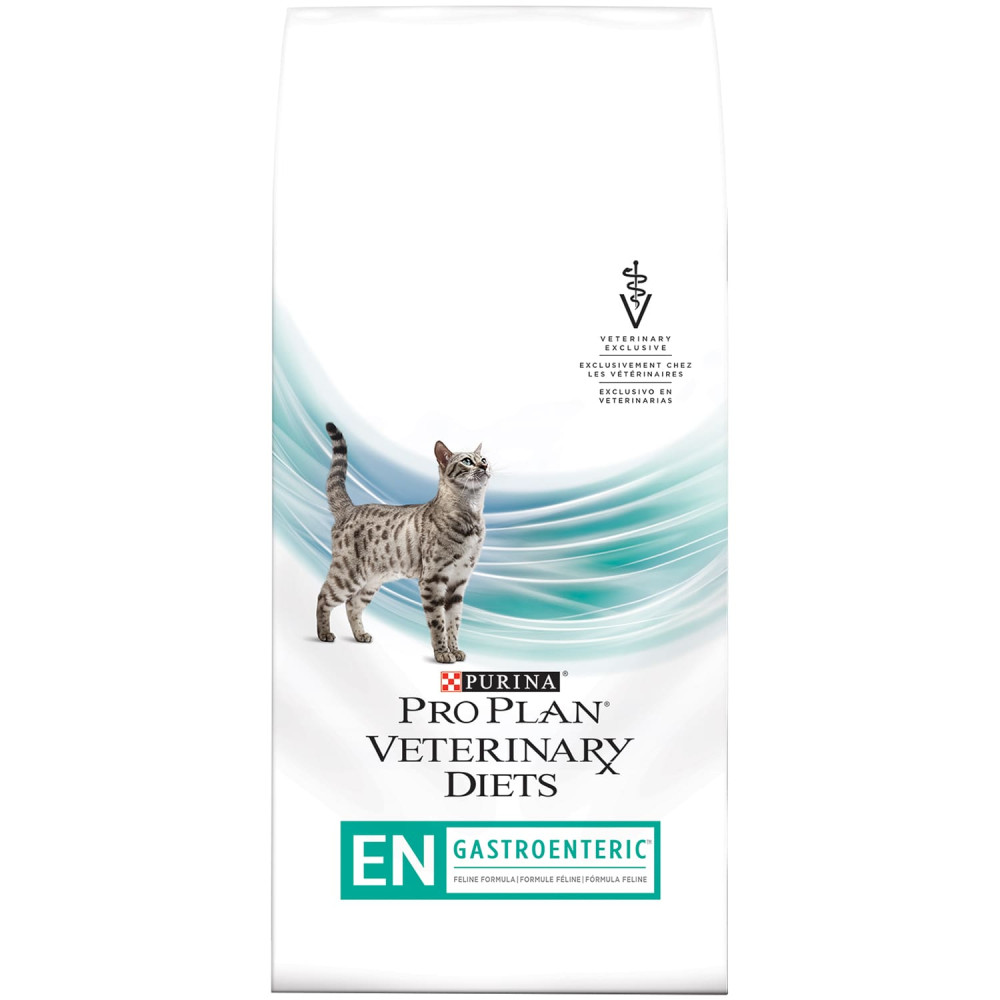 Purina Pro Plan EN Veterinary Diet Feline